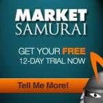 Market Samurai Promo